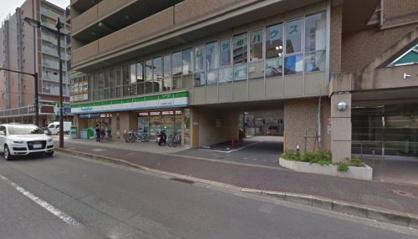 ファミリーマート 城南別府1丁目店の画像1