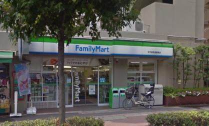 ファミリーマート長居駅東店の画像1