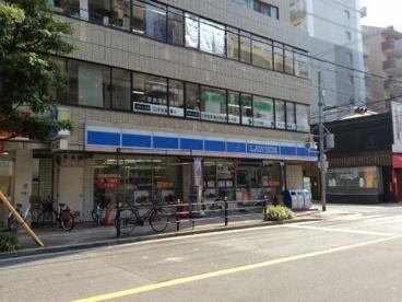 ローソン苅田九丁目店の画像1