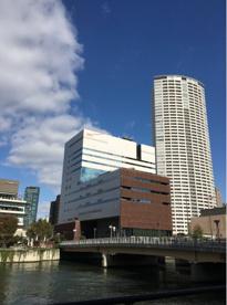 朝日放送(株)本社の画像1