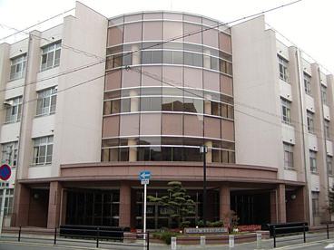 大阪市立南住吉大空小学校の画像1