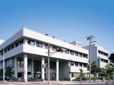 阪和住吉総合病院の画像1