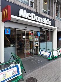 マクドナルド 西武練馬駅前店の画像1