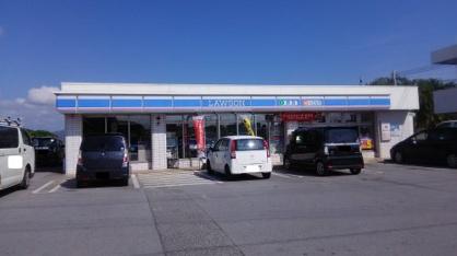 ローソン 金武ベースボールスタジアム入口店の画像1
