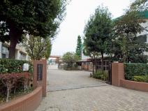 練馬東中学校