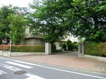 練馬中学校