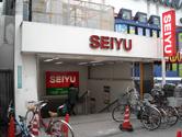 西友 中野店
