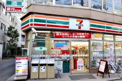 セブンイレブン・武蔵小山西口店の画像1