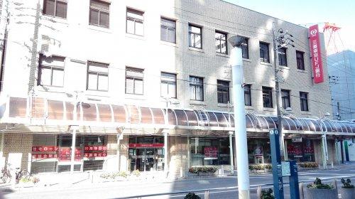 三菱東京UFJ銀行 豊田支店の画像