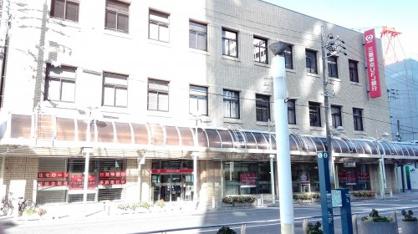 三菱東京UFJ銀行 豊田支店の画像1