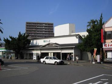 大口駅の画像1