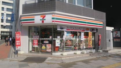 セブンイレブン 台東東上野4丁目店の画像1