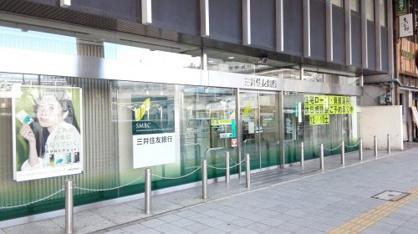 三井住友銀行 豊田支店の画像1