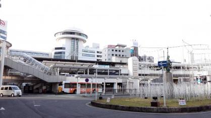豊田市駅の画像1