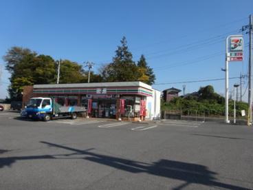 セブンイレブンつくば上郷店の画像1