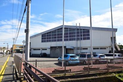 大田原体育館・武道館の画像2