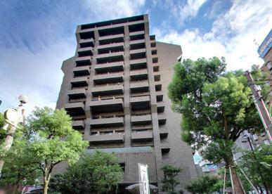 カプセルホテル朝日プラザ心斎橋の画像1