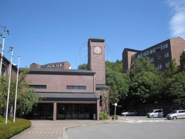 大阪電気通信大学 四條畷キャンパスの画像1