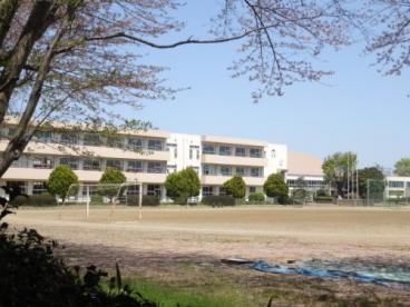 手代木中学校の画像2