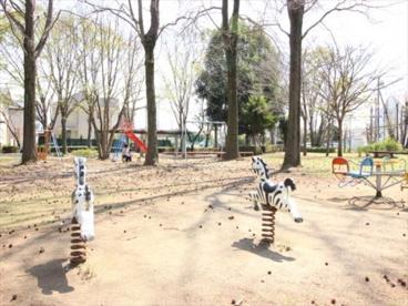 東向児童公園の画像1