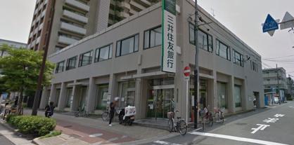 三井住友銀行 深江橋支店の画像1