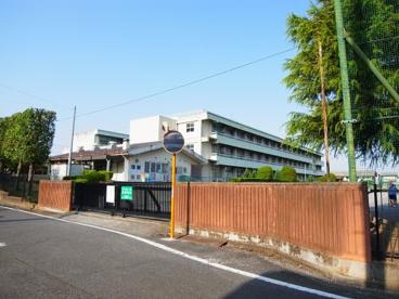 高崎市立倉賀野中学校の画像1