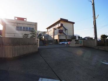 高崎市立南八幡中学校の画像1