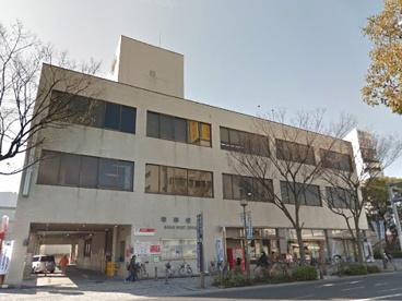 堺郵便局の画像1
