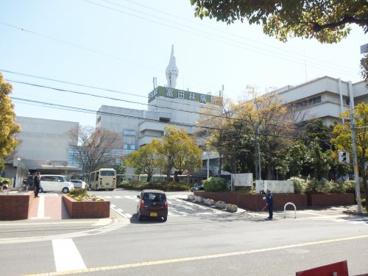 富田林病院の画像1