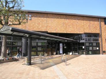 富田林市立金剛図書館の画像1