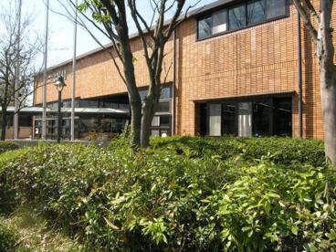 富田林市立金剛図書館の画像2