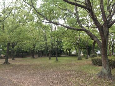 高辺台1号緑地の画像1