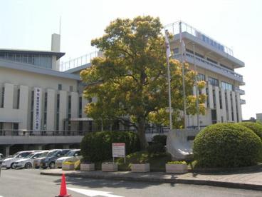 富田林市役所の画像1