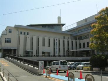 富田林市役所の画像2