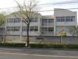 明治池中学校