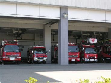 富田林市消防本部の画像1
