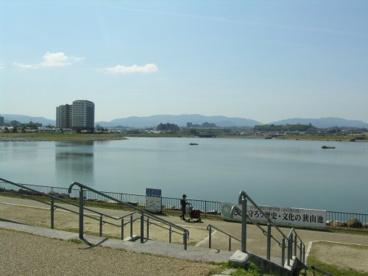 狭山池の画像2