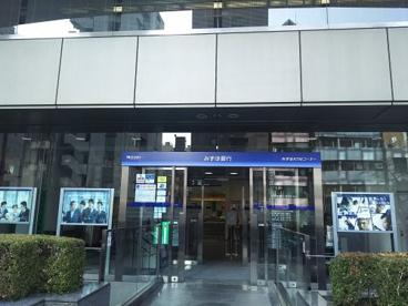 みずほ銀行稲荷町支店の画像1