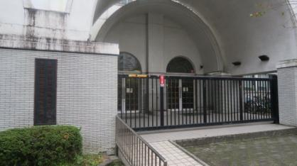 東京都立白鴎高等学校の画像1