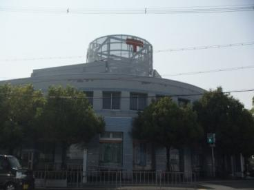 大阪狭山郵便局の画像1