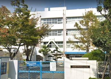 大阪狭山市立南第三小学校の画像1