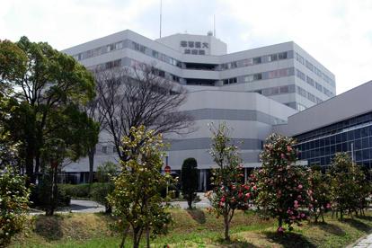 東京慈恵会医科大学附属柏病院の画像1