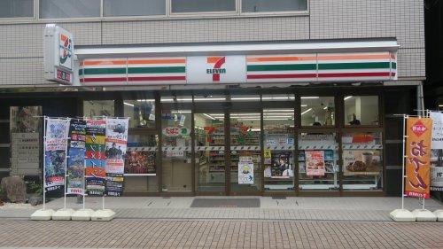 セブンイレブン・東上野2丁目東店の画像