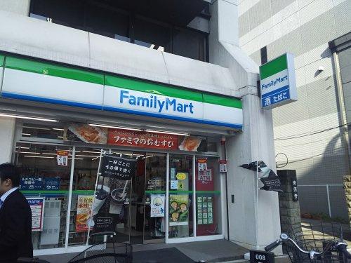 ファミリーマート 東上野五丁目店の画像