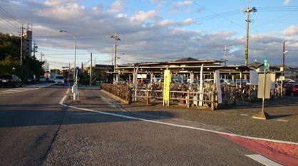 上豊田駅の画像5