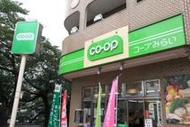 ミニコープ 氷川台駅前店