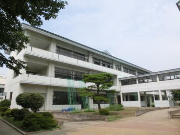 東松山市立 松山第一小学校の画像1