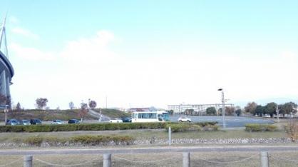 豊田スタジアムの画像1
