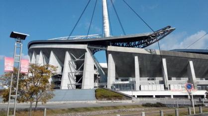 豊田スタジアムの画像2