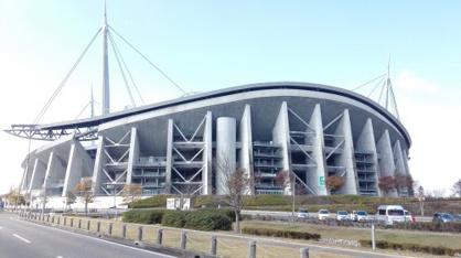 豊田スタジアムの画像3